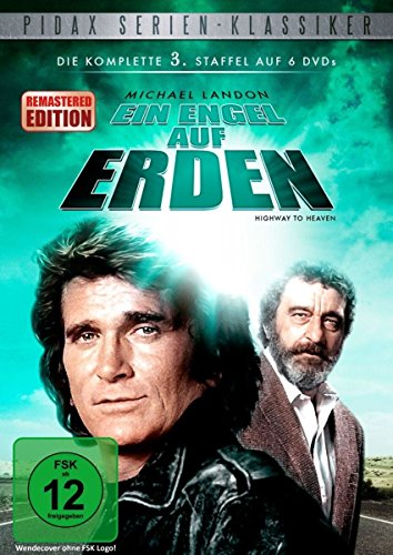 Ein Engel auf Erden Staffel 3 (Remastered Edition) (6 DVDs)