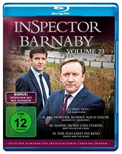Inspector Barnaby, Vol.23 [Blu-ray]