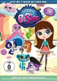 Littlest Pet Shop - Staffel 2, Vol. 1: Ausflug mit Hindernissen