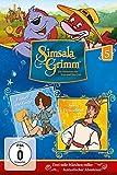 5: Hänsel & Gretel / König Drosselbart