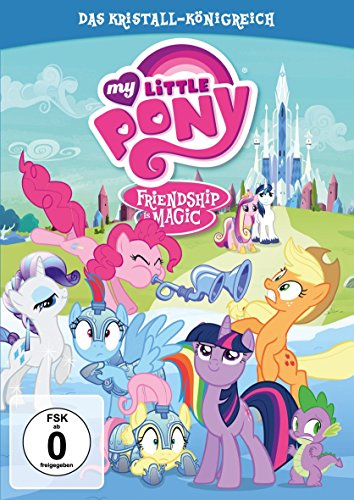 My Little Pony: Freundschaft ist Magie: