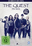 The Quest - Die Serie: Staffel 1 (2 DVDs)