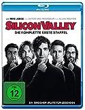 Silicon Valley - Staffel 1 [Blu-ray]