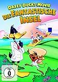 Daffy Duck - Die fantastische Insel