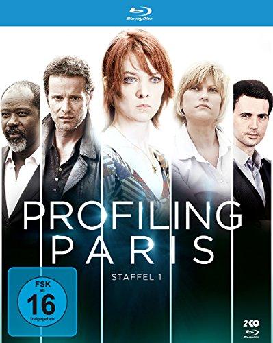 Profiling Paris Staffel 1 [Blu-ray]