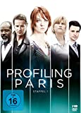 Profiling Paris - Staffel 1 (2 DVDs)