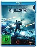 Falling Skies - Staffel 4 [Blu-ray]