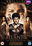 Atlantis - Series 1+2 - Complete (8 DVDs)