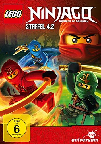 LEGO Ninjago Staffel 4.2