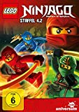 LEGO Ninjago: Meister des Spinjitzu - Staffel 4.2
