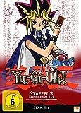 Yu-Gi-Oh! - Staffel 3.2 (Folge 122-144) (5 DVDs)