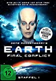 Gene Roddenberry's Earth Final Conflict - Staffel 1 (6 DVDs)