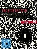 True Detective - Staffel 1 (Steelbook) (exklusiv bei Amazon.de) [Blu-ray]