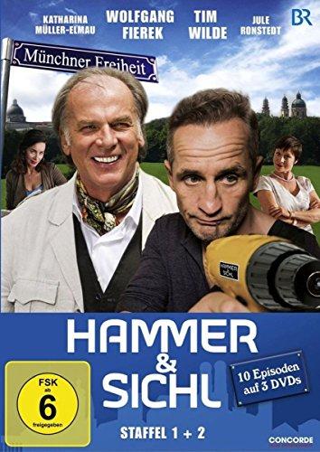 Hammer & Sichl