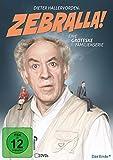 Dieter Hallervordens Zebralla! (2 DVDs)