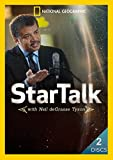 with Neil Degrasse Tyson
