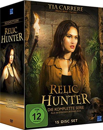 Relic Hunter - Die Schatzjägerin: