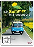 Ein Sommer in Brandenburg (2 DVDs)