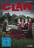 Clan (4 DVDs)