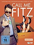 Call Me Fitz - Staffel 1 (2 DVDs)