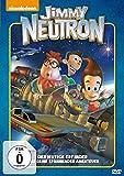 Jimmy Neutron - Der kleine Erfinder und seine spannenden Abenteuer