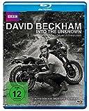 David Beckham - Into the Unknown/Abenteuer Amazonas [Blu-ray]