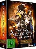 Capitan Alatriste - Mit Dolch und Degen (Limited Edition) (6 DVDs)