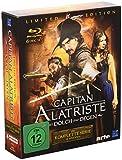 Capitan Alatriste - Mit Dolch und Degen (Limited Edition) [Blu-ray]