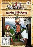 Beppo und Peppi, Vol. 1 (2 DVDs)