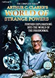 Arthur C. Clarke's World of Strange Powers - The Complete Series (2 DVDs)