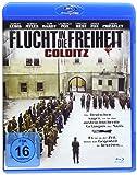 Colditz - Flucht in die Freiheit [Blu-ray]