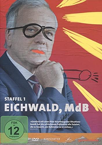 Eichwald, MdB Staffel 1