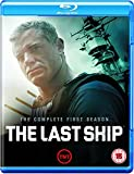 The Last Ship - Series 1 [Blu-ray]