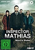 Inspector Mathias - Mord in Wales: Staffel 1 (2 DVDs)