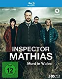 Inspector Mathias - Mord in Wales: Staffel 1 [Blu-ray]