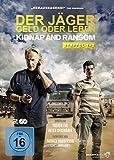 Der Jäger - Geld oder Leben: Staffel 1+2 (2 DVDs)
