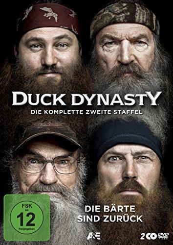 Duck Dynasty Staffel 2 (2 DVDs)