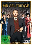Mr. Selfridge - Staffel 2 (3 DVDs)