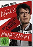 Anger Management - Staffel 5 (3 DVDs)