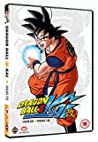 Dragon Ball Z Kai - Episodes 1-26 (4 DVDs)