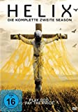 Helix - Staffel 2 (3 DVDs)