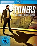 Powers - Staffel 1 [Blu-ray]