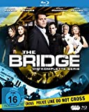 The Bridge - Die komplette Serie [Blu-ray]