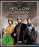 The Hollow Crown - Staffel 1 [Blu-ray]