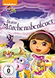 Dora - Doras Märchenabenteuer