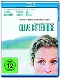Olive Kitteridge - Die komplette Miniserie [Blu-ray]