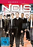 Navy CIS - Season 11, Vol. 1 (3 DVDs)