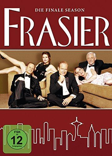 Frasier Season 11 (4 DVDs)