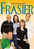 Frasier - Season  8 (4 DVDs)