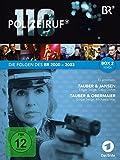 Polizeiruf 110 - BR-Box 2 (3 DVDs)
